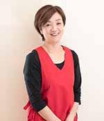 YOSAPARK Rozaのスタッフ 米田 かおり