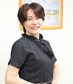 Peridotのスタッフ 青木恵