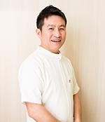 錦糸健康スタジオのスタッフ 大水(全般)