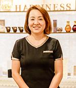 ハピネス(Happiness beauty salon)のスタッフ 森