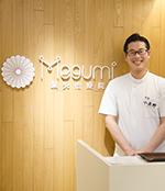 メグミ鍼灸治療院(Megumi)のスタッフ 小美野