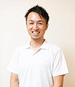 こころ手(cocorote)のスタッフ 小松裕明
