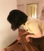 リラク ザ・プリンスパークタワー東京(Re.Ra.Ku)のスタッフ ヌマノ