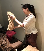 ルアンルアン 新百合ヶ丘エルミロード店のスタッフ 戸田