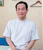 希望のスタッフ 中澤大輔