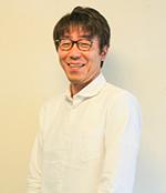 オプティマルヘルスセンターのスタッフ 金子 文東