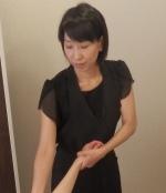 Mananaのスタッフ 土屋美也子