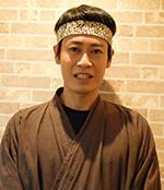 竹取整体療術院のスタッフ 齊藤 裕磨