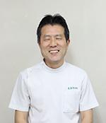 妙手健体院のスタッフ 伊藤秀文