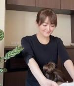 ユジュ(Total Beauty yju)のスタッフ 野口りぼん