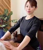 ユジュ(Total Beauty yju)のスタッフ 松村 咲菜