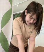 リラク 葛西駅前店(Re.Ra.Ku)のスタッフ 東谷 奈々美