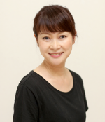 ESPOIRのスタッフ 池添昭子
