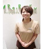 リラク セブンパークアリオ柏店(Re.Ra.Ku)のスタッフ 佐藤