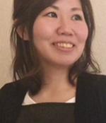 せぇのびのスタッフ 矢崎ユリコ