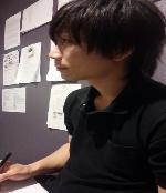 ふらっとのスタッフ 遠田光司