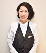 ゼノア 名駅店(beauty lab GENOA)のスタッフ 春田