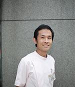 美健樹(ビケンジュ)のスタッフ 田川武史