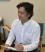 越谷ベイス(コシガヤBASE)のスタッフ 松田タカシ
