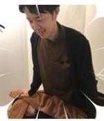 リラク 曙橋店(Re.Ra.Ku)のスタッフ 上田【指名料 550円 Re.Ra.Ku曙橋店】