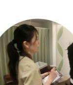 リラク 曙橋店(Re.Ra.Ku)のスタッフ 磯 静佳【指名料 500円 Re.Ra.Ku曙橋店】