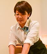 彦坂奈緒子
