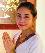 タイもみのスタッフ Hiyoko