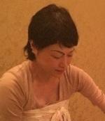 IRIE JOOKSのスタッフ 阿部紀美子