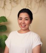 aperのスタッフ 宇田久美子