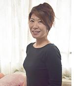 アンジーのスタッフ 熊木千恵