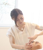 MARUNOUCHI Salonのスタッフ 加藤 巳和