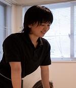 MARUNOUCHI Salonのスタッフ 野田 知奈弥
