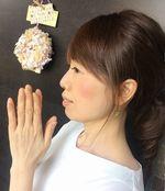 コティ ローズ(癒しの隠れ家サロン Koti-Rose)のスタッフ Rieko