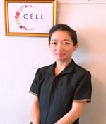 セル(Total Beauty Salon CELL)のスタッフ 三宅 広菜