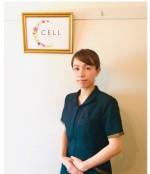 セル(Total Beauty Salon CELL)のスタッフ 當銘