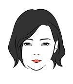 ホットスリムスタジオ 広島店のスタッフ 中西亦衣子