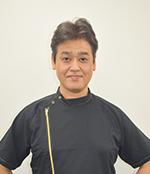ボディシェイクのスタッフ 松井洋平