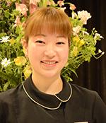 リー(KOREAN BEAUTY SALON LEE)のスタッフ 佐久間涼香