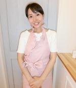 ポムポムボナー(Paume bonheur)のスタッフ 可児 鈴子