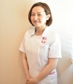 パーチェのスタッフ 小坂井容子