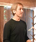 sun healingのスタッフ Michi