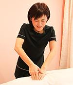 キッサコ(歪みケア専門店 Kissaco)のスタッフ 恩田美香