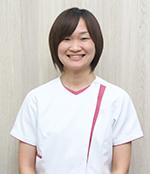 スタート整体院のスタッフ 菅澤由梨