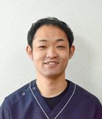 あかつき整骨院・訪問鍼灸マッサージ院のスタッフ 岡田朋曉