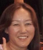 ケージー ラボ(K.G.Labo)のスタッフ Keiko Mitsu
