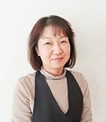 Rose Nopporoのスタッフ 五十嵐美香