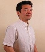 キュアセラピア 荻窪仲通り店のスタッフ 中山博史