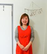 ノア(YOSA PARK noa)のスタッフ 三輪尚子