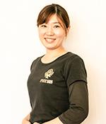 PHYSISのスタッフ 大山栄江