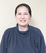 ココハン(茊絆)のスタッフ 藤居仁子